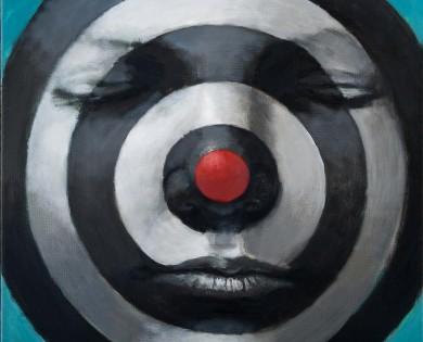 Jokers I (series of paintings)