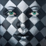 Jokers II (series of paintings)