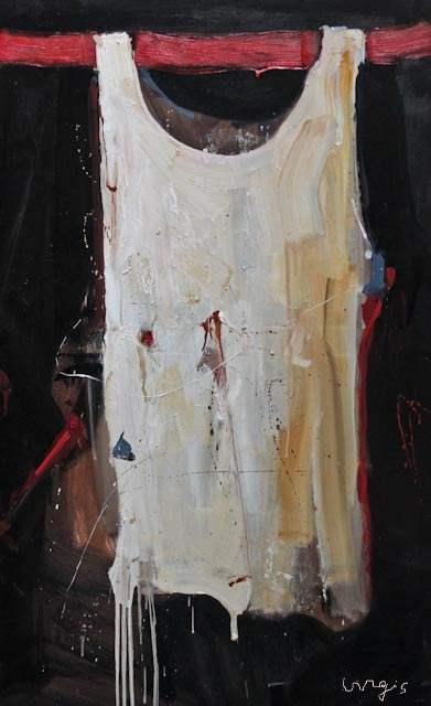 Virgis Ruseckas - 1963