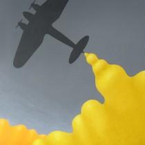 Saint Exupéry's Late Flight