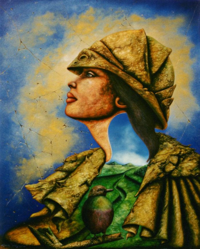 Jean-Paul Landais - Untitled [3]